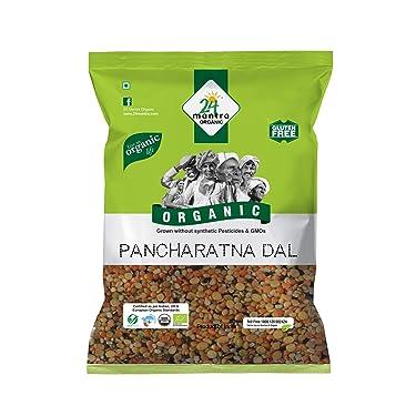 24 Mantra Pancharatna Dal, 500g