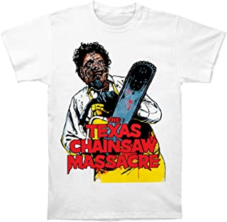 leatherface yellow apron
