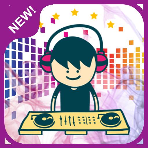 The DJ Mixer