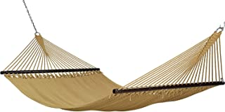 cotton hammock for two