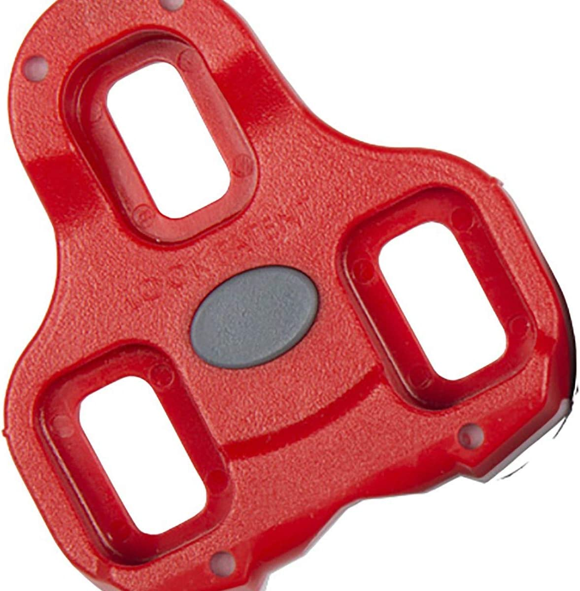 Other Look Keo compatible pedal cleats replacement set Grey 5/° float