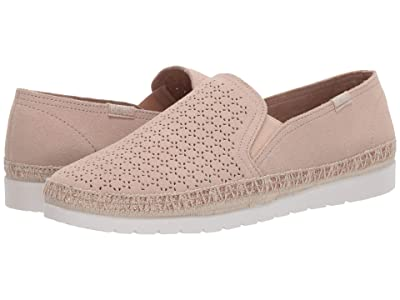 BOBS from SKECHERS Flexpadrille 3.0 Lion Trail (Sand) Women