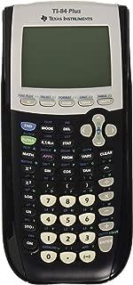 Texas Instruments TI-84 Plus グラフ電卓 並行輸入品