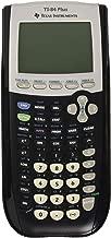 Texas Instruments TI-84 Plus Graphics Calculator, Black