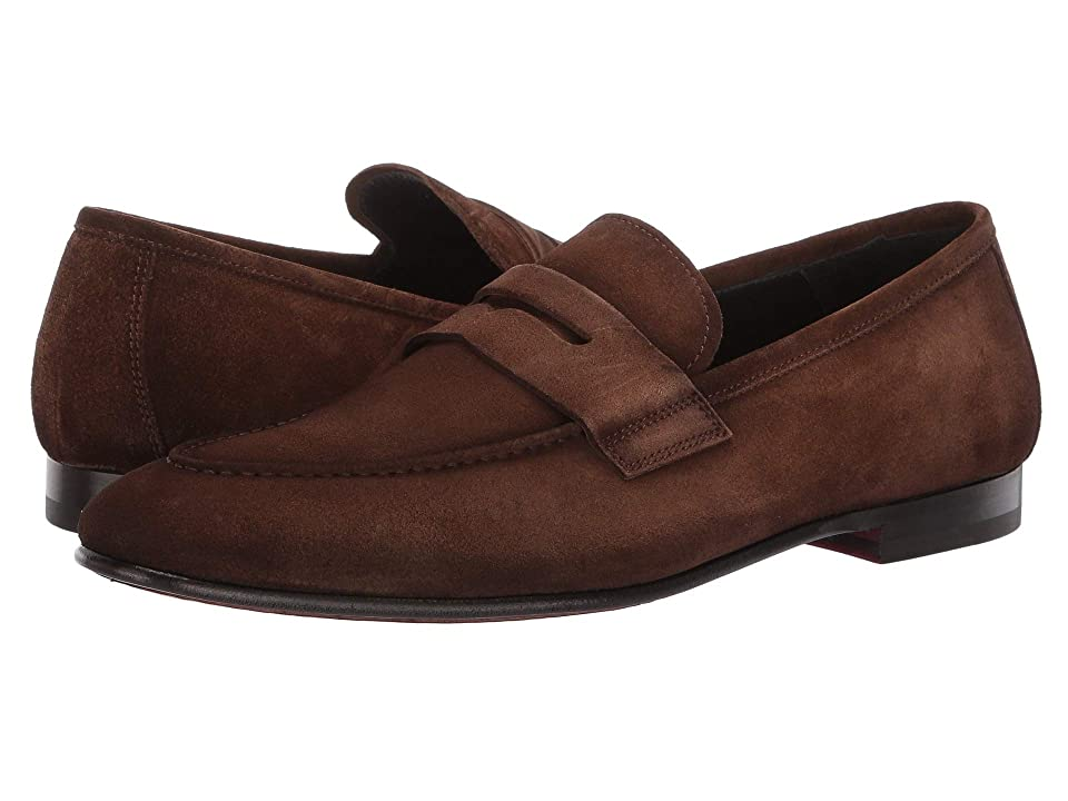 To Boot New York Enzo (Brown Suede) Men