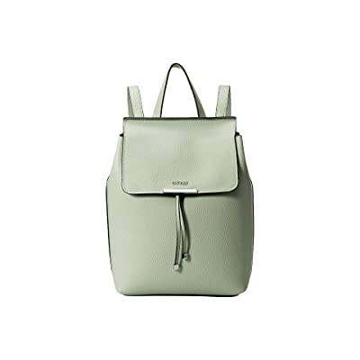 GUESS Varsity Pop Backpack (Mint/Silver) Backpack Bags