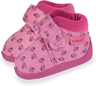isotoner Chaussons Chat 3D Fille