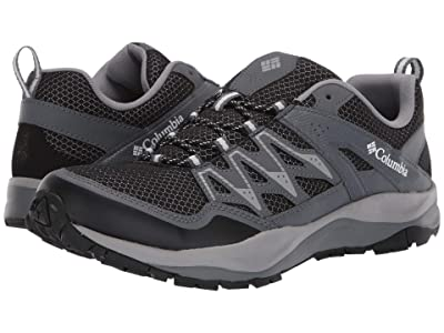 Columbia Wayfindertm (Black/White) Men