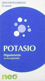 Neo Potasio - 50 cápsulas