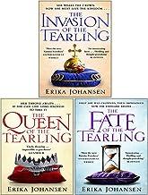 Tearling trilogy series erika johansen 3 books collection set