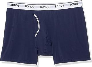 Bonds Men's Guyfront Mid Length Trunk