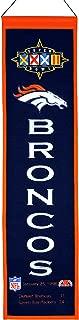 broncos banner