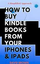 kindle app for apple ipad