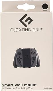 Nintendo Switch Joy-Con Wall Mount (Black/Grey)