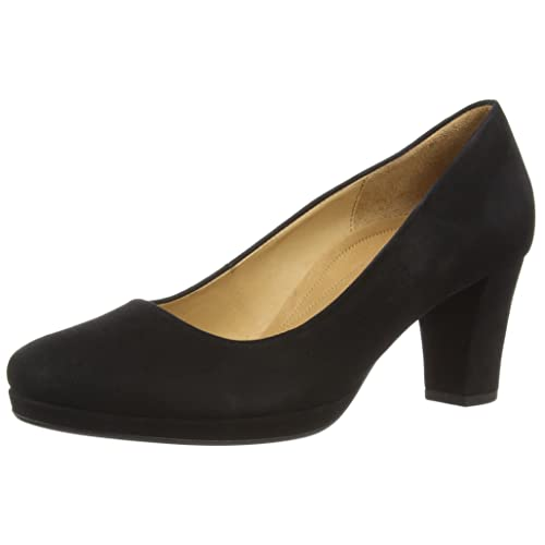 b1a2b9bc4da5e5 Gabor Shoes 2.19 Damen Geschlossen Pumps