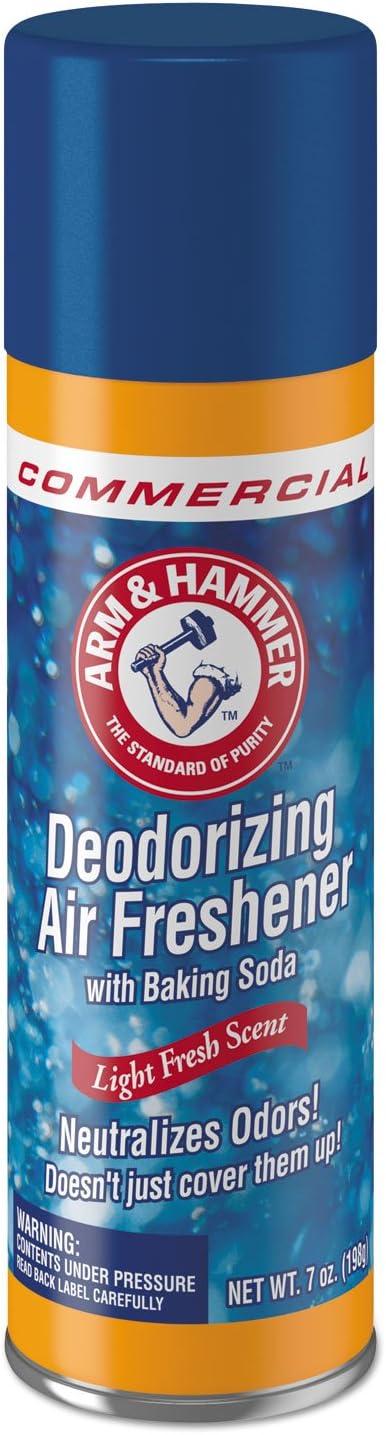 Arm Hammer 3320094170 Baking Soda Air Aerosol Ligh Freshener Max 69% OFF Fixed price for sale