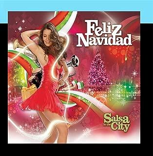 Feliz Navidad: Salsa in the City