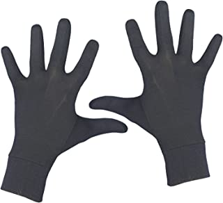 Terramar Sports Unisex Adult Thermasilk Glove Liner
