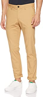 Timberland Men's S-L SLW STR POP CHINO PANT S-L SLW STR POP CHINO PANT