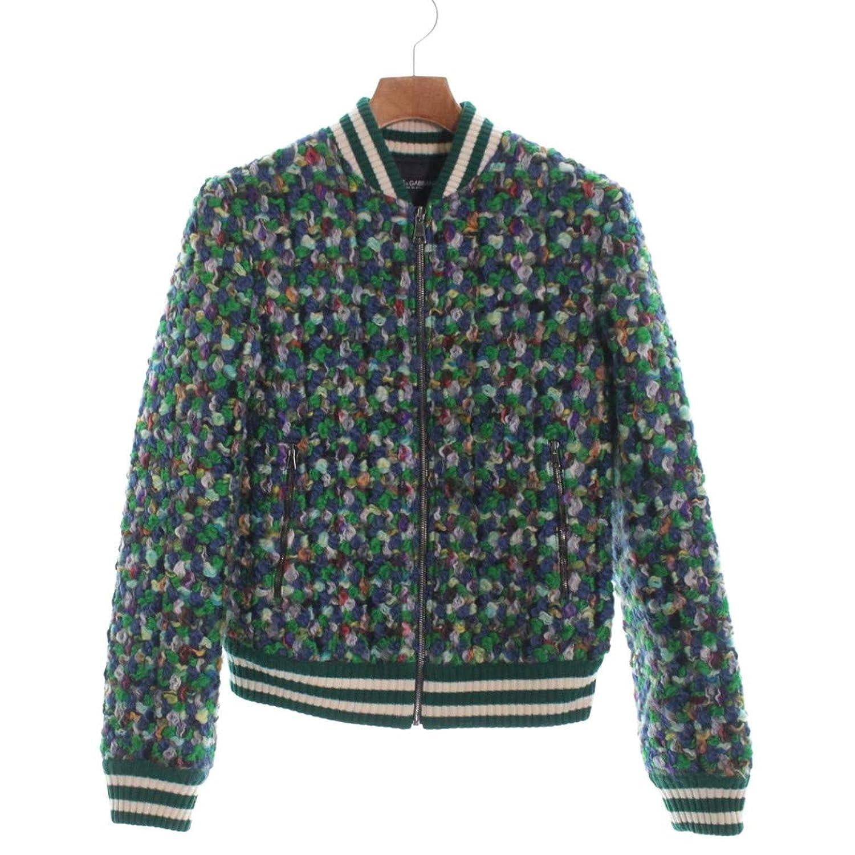 (ドルチェ&ガッバーナ)Dolce&Gabbana レディース ブルゾン 中古