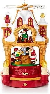 Hallmark Keepsake Ornament Where Dreams Become Toys 2014