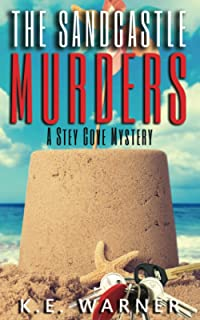 The Sandcastle Murders: A Stey Cove Mystery