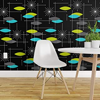 Best black grey and lime green wallpaper Reviews