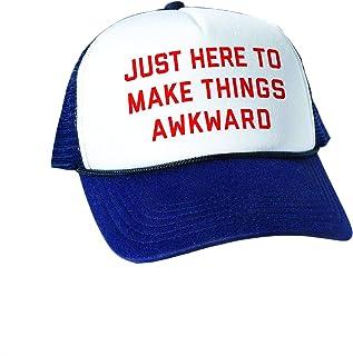 26c1d9f43 Amazon.com: Humor Men's Novelty Hats & Caps