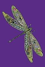 Toland Home Garden 1010040 Animal Spirits-Dragonfly 28 x 40 Inch Decorative, House Flag-28