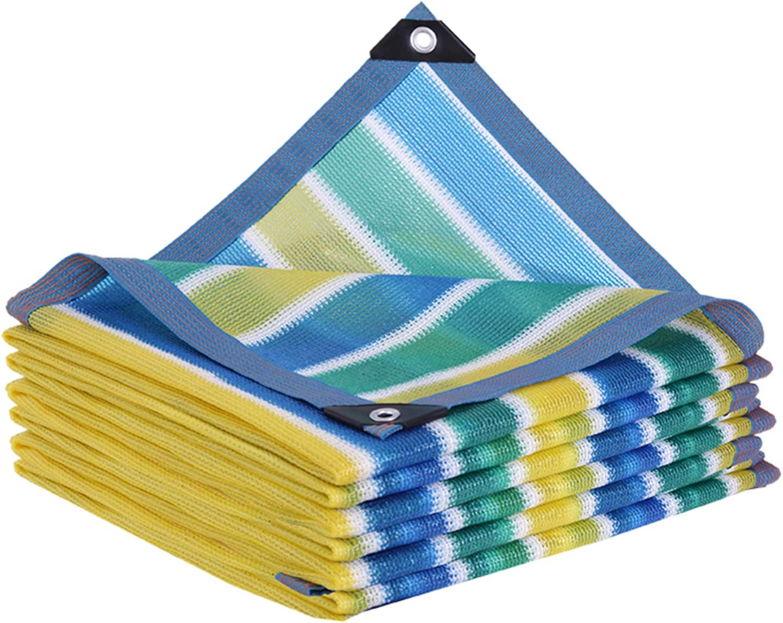 ASDQWER Shade net Cloth mesh Net 90% Columbus Ranking TOP14 Mall Sun