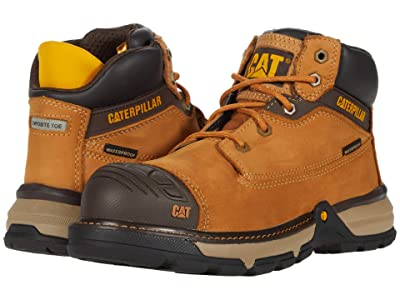 Caterpillar Excavator Superlite Waterproof NT (Sudan Brown) Women