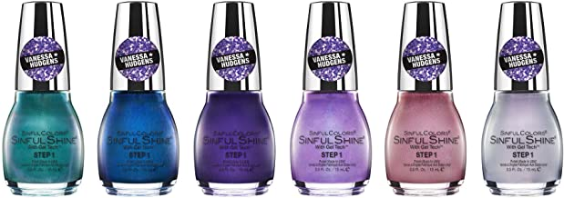 Best sinful nails gel polish Reviews