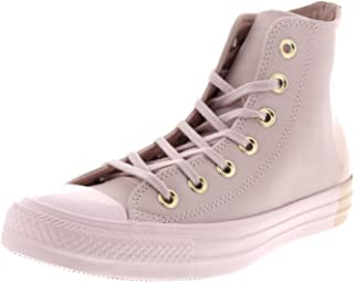 Converse Chuck Taylor all Star High, Sneaker a Collo Alto Unisex-Bambini