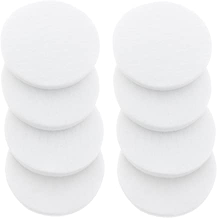 8 PACK Replacement Coffee Filters For Toddy Cold Brew Systems/Toddy Maker By Essential Values