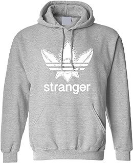 Adult Hoodie Stranger Monster Trending Tops Cool Fans Gift Popular