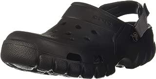 crocs Men's Off Road Clogs
