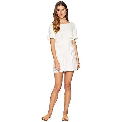 Amuse Society Say Hello Dress (Casa Blanca) Women