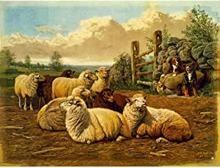Best sheep posters prints Reviews