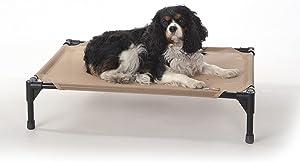K&H Pet Products Original Pet Cot Elevated Dog Bed