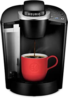 Best Single Serve Coffee Maker For Office of 2020