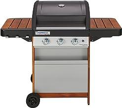 Campingaz 3 Series RBS 3 Series Woody L 9600 W - Barbacoa (9600 W, Barbacoa, Gas, 9600 W, 698 g/h, 698 g/h)