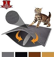 Best cat litter box mat ideas Reviews