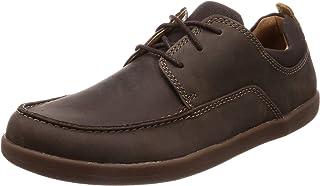 Clarks Men's Un Lisbon Walk Low-Top Sneakers