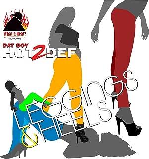 Leggings and Heels