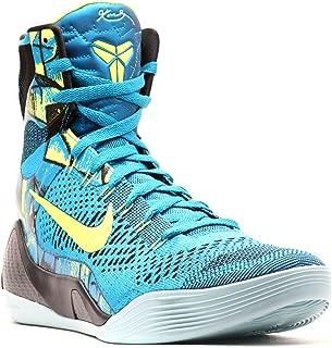 Kobe IX Elite Perspective Mens hi top Basketball Trainers 630847 400 Sneakers Shoes
