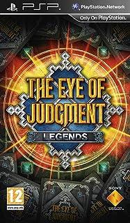 Eye of judgement legend [Edizione : Francia]