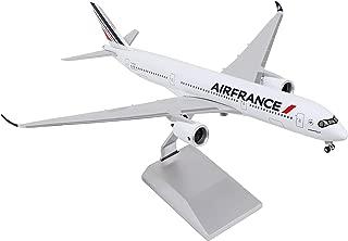 SOCATEC- Maqueta A350-900 F-HTYA Air France plástico 1/200e Premium, 18191, Color Blanco