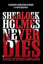 Best four sherlock holmes novels Reviews