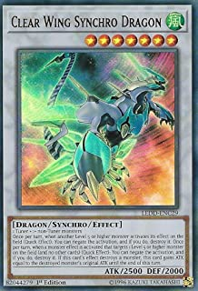 Best yugioh clear wing Reviews