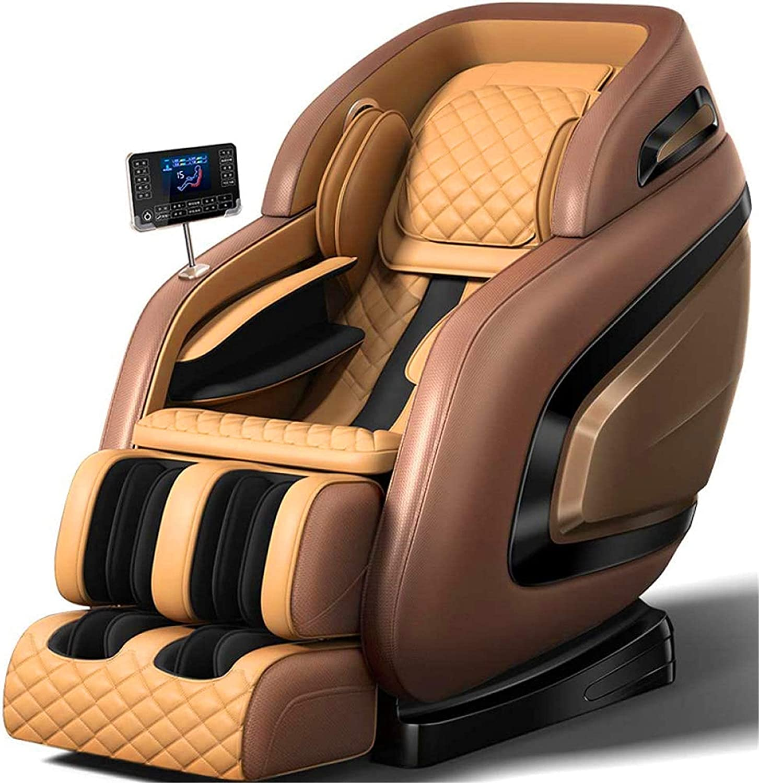 Bargain sale Office Save money Leisure Massage Chair Full-Auto Intelligent